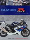 Suzuki GSXR A Legacy of Performance